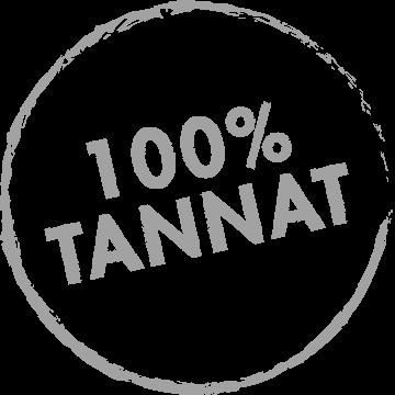 100% tannat